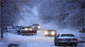 Законодательство об использовании зимних шин и шипов в странах Европы