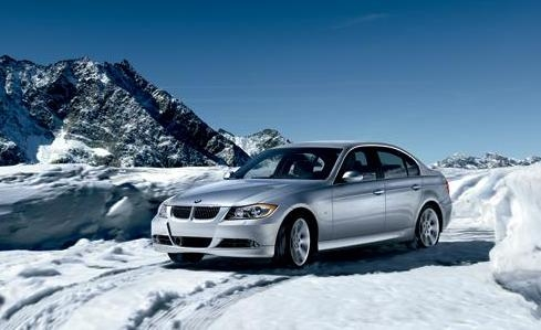 Выбираем зимние шины для вашего автомобиля.