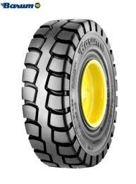 Бюджетная шина от Continental - Barum Industry.