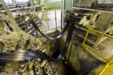 Тенденции развития шинной индустрии в ближайшее время.