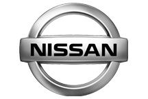 размеры дисков NISSAN