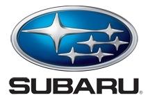 размеры дисков SUBARU