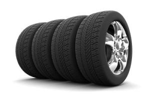 Тонкости замены (переобувания) колес на автомобилях.