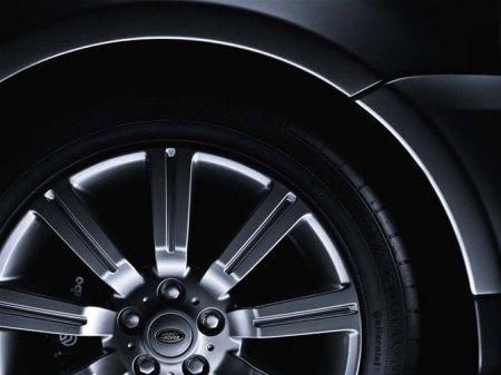 Как устроена шина?