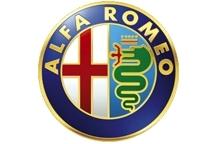 Параметры дисков для разных моделей ALFA ROMEO