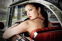 Советы начинающим автомобилисткам или как научиться ездить женщине