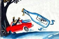 Накажут ли пьяных водителей строже?