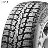 Kumho Power Grip KC 11