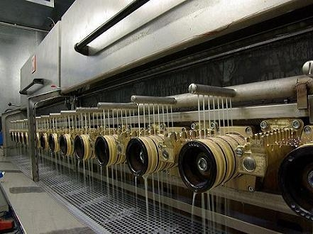 Секрет изготовления шин