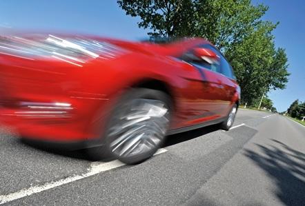 Причины появления вибрации в руле