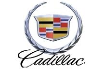 размеры дисков CADILLAC