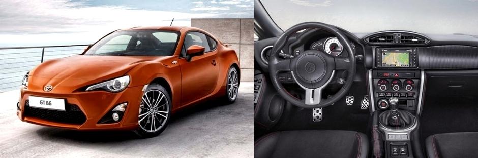 Новые модели автомобилей 2012
