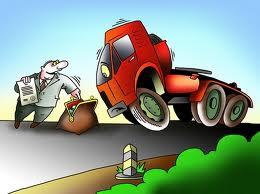 В следующем году транспортный налог на мощные автомобили может быть увеличе ...