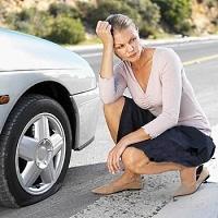 Замена колеса: правила и советы
