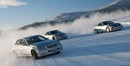 Секреты безопасного зимнего вождения