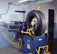 Что такое наварные шины и способы наварки (восстановления).