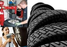 Как правильно выбрать шины – на что обратить внимание при покупке.