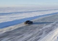 Nokian Hakkapeliitta SUV 5 – рекордсмен на льду.