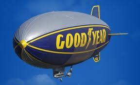 Goodyear готовит к выпуску шины с автонакачиванием.