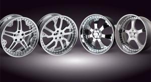 Немного о колесных дисках